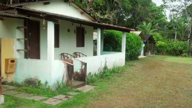 Habitation Fazenda X2