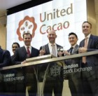 Introduction d'United Cacao en bourse